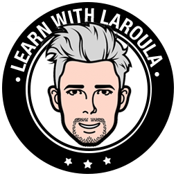 LEARN WITH LAROULA