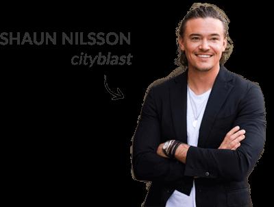 Shaun Nilsson